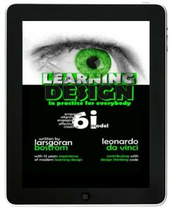Learning Design eBook
