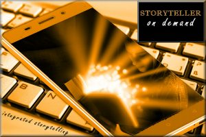 Storyteller On Demand - publishing services