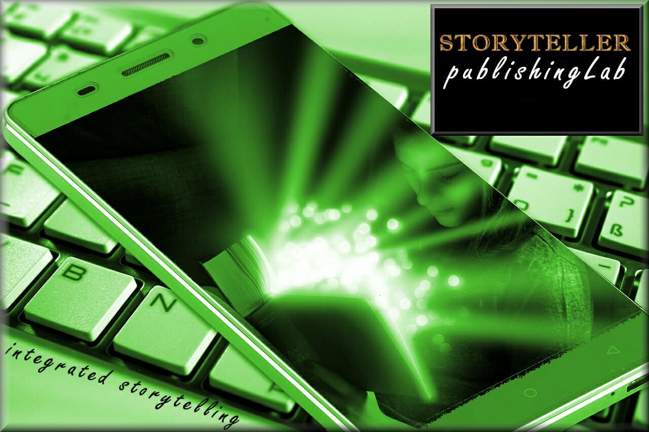 Storyteller PublishingLab