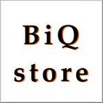 BiQStore - Designed in Europe