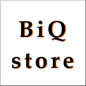 BiQStore - Designed in Europe