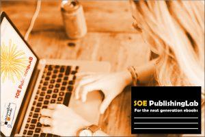 SOE PublishingLab services