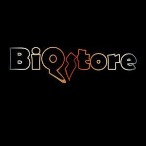 BiQStore - Design produced in Europe